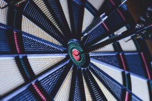 Pour atteindre vos objectifs vous n'aurez qu'à clarifier trois points et la réussite sera au bout de vos doigts