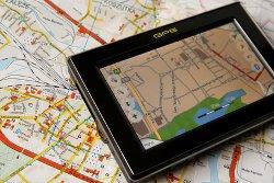 Faites le GPS, recalculez votre trajectoire